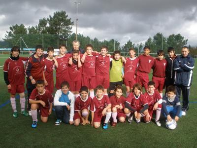 Equipo INFANTIL 2009/2010